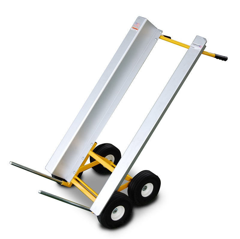 Mantis X Tent and Table Hand Truck