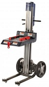 The Mule – 48 Inch Lift with Platform Stacker