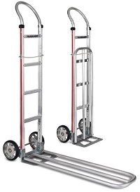 Build Your Own Magliner Snack Hand Truck