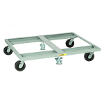 Little Giant Steel Pallet Dollies