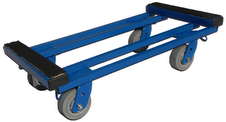 PME Universal Dolly 4 Swivel Wheel with Locking Casters