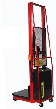 Wesco Platform Power Stacker 1000 lb Capacity
