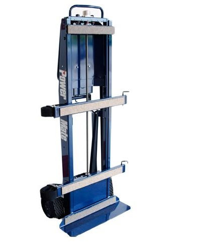 Powermate motorized stair climber dolly m 1 m 2b m2 c for Motorized hand truck rental