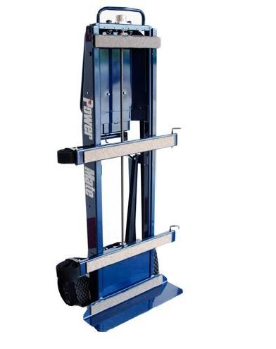 Powermate motorized stair climber dolly m 1 m 2b m2 c for Motorized stair climbing dolly