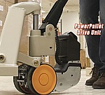 PowerPallet Manual Pallet Jack Converter