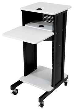 Presentation Cart & Lectern Stand