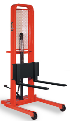 Presto-Lift Hand Operated Stacker
