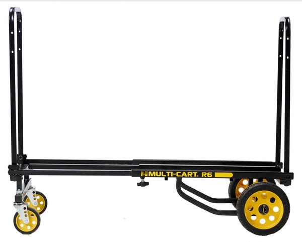 RocknRoller R6 With No Flat Wheels