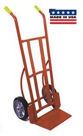 the wesco heavy duty warehouse hand truck - Heavy Duty Hand Truck