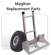 Replacement Parts for Magliner Hand Truck