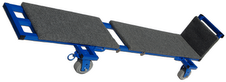 Piano Skidboard Dolly Combination