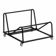 School Chair Dolly for Sled Base Stackable Chairs