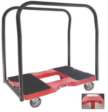 Snap-Loc Dolly Panel Cart