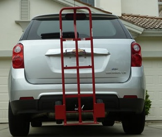 Tag Along Dolly Hand Truck