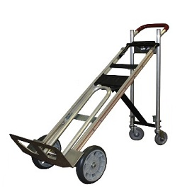 Liberator Three Way Hand Truck
