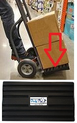 Dolly Pal Mini Skid For Hand Trucks