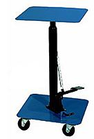 Wesco 200lb Hydraulic Lift Table with Foot Pump