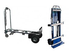 Electric Hand Truck Category