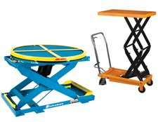Lift table category