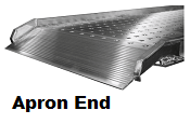 Choose End Type: