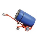 Wesco KD Drum Truck For Poly Drums thumb