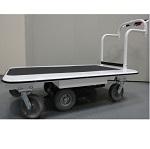 3000lb Motorized Platform Cart thumb