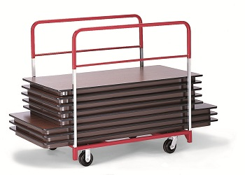 Table Carts Amp Folding Table Trucks On Sale 30 Off