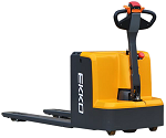 "4300lb EKKO Electric Walkie Pallet Jack 27"" x 48"" thumb"
