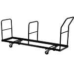 35 Folding Chair Dolly Storage Truck  thumb