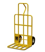 Extra Large Hand Truck for Inflatables thumb