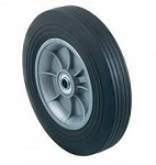 "Harper Flat Free 10""  Replacement Tire"