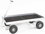 Aluminum Cypress Wagon with UV Deck thumb