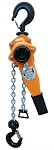 6 Ton Lever Chain Hoist