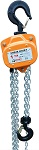 10 Ton Manual Chain Hoist thumb