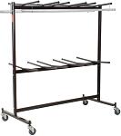 Chair Cart - Coat Hanger Combo thumb