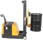 Counter Balanced Electric Drum Lifter - 1,000 Lbs Capacity thumb