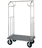 Customizable Transporter Bellman Cart