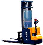 "Ekko Power Drive and Lift Stacker 138"" Lift 4000lb Capacity"