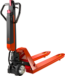 Small Electric Drive Pallet Truck with Lithium Battery thumb
