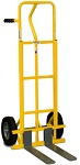 Fork Hand Truck for Mini Skids thumb