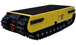 Heavy Duty Electric All-Terrain Platform Tracked Truck thumb