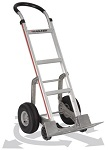 Magliner Self-Stabilizing Hand Truck with Horizontal Loop Handle thumb