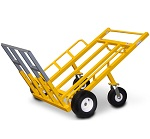 Monster Mover All Terrain Hand Truck thumb