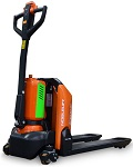 NOBLELIFT Electric Pallet Jack with Lithium-Ion Batteries 4500 lbs Capacity thumb