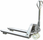 NOBLELIFT Manual Galvanized Pallet Jack - 4400 lbs Capacity thumb