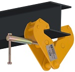 OZ 4000 lbs Beam Clamp thumb