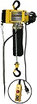 OZ 500lb Electric Chain Hoist thumb