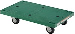 500 lbs Capacity Polyethylene Dolly thumb