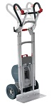 Magliner Heavy Duty Stair Climbing Hand Truck with Foldable Handle thumb