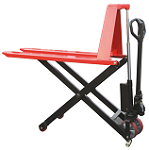 NOBLELIFT Manual Scissor Lift Pallet Jack thumb